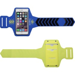 Costbuys  Ultra Light Sport Arm band Adjustable Belt Waterproof Wristband Running Arm Band Case Key Hole Cell Phone Accessories