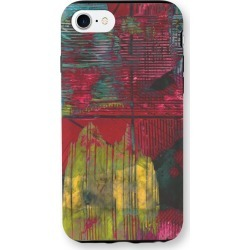iPhone Case - Colorful Abstract by VIDA Original Artist found on Bargain Bro India from SHOPVIDA for $40.00