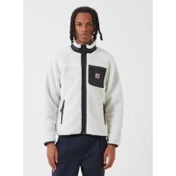 Carhartt-WIP Prentis Liner Jacket - Wax White found on Bargain Bro UK from URBANEXCESS.COM