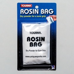 Tourna Rosin Bag Grip Enhancement