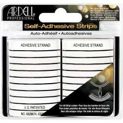 Ardell Self-adhesive Strips (contains 10 Pairs) False Eyelashes found on Bargain Bro UK from FalseEyelashes.co.uk