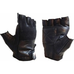 Morgan Speed And Weight Training Gloves