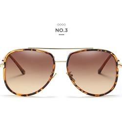 Costbuys  High-Quality Square Luxury Gradient Lens Sunglasses Men Women Oval Designer Sun Glasses Retro Eyewear Oculos De Sol Ma
