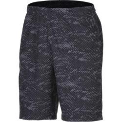 Costbuys  Men Running Sports Shorts Fitness Workout Gym Basketball Quick Dry Bottom Sportswear - Gray / XL