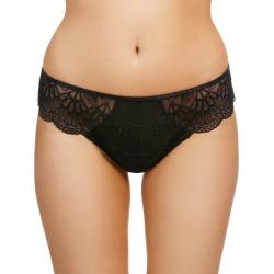 Berlei Beauty Style Brazilian Brief Black found on MODAPINS from Brastop Ltd for USD $12.30