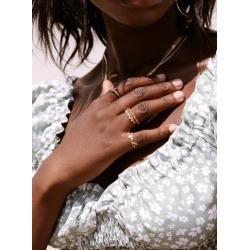 Sweet Angel Ring Set