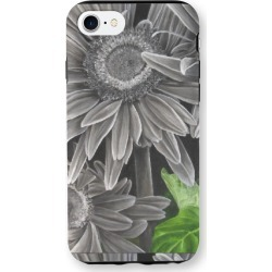 iPhone Case - Wallflowers By Name Only in Green by VIDA Original Artist