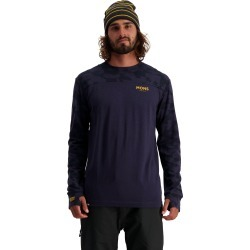 Mons Royale Yotei Tech Long Sleeves - Men's found on MODAPINS from The Last Hunt for USD $72.20