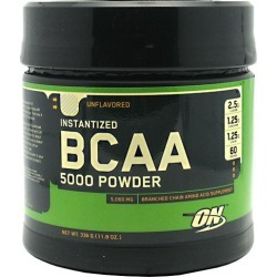 Bcaa Instantized 5000 Powder 12.16 Oz by Optimum Nutrition found on MODAPINS from Herbspro - Dynamic for USD $45.99