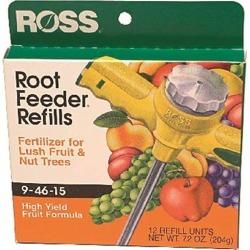 ROSS® Fruit and Nut Fertilizer