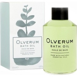 Olverum Bath Oil 250ml found on Makeup Collection from Face the Future for GBP 68.62