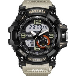 Costbuys  Watch Men Waterproof 30M Digital Watch Fashion Military Sport Wrist Watch Men's Fitness Watch Clock relogio masculino  found on MODAPINS from cost buys for USD $101.66