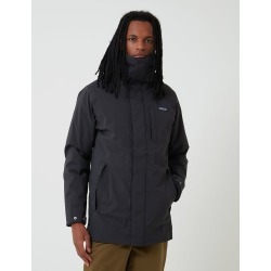 Patagonia Frozen Range Parka (3-in-1) - Black found on Bargain Bro UK from URBAN EXCESS LTD: UrbanExcess.com / Article-London.com