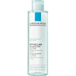 La Roche Posay Effaclar Purifying Micellar Water found on Makeup Collection from Face the Future for GBP 13.54
