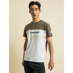 Le Coq Sportif - Georges T-Shirt in