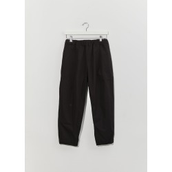 Casey Casey Verger Pant - Pop Heavy Black Size: S found on MODAPINS from la garconne for USD $716.00