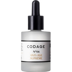 CODAGE Serum No.6 Anti-Aging Supreme Serum found on Makeup Collection from Face the Future for GBP 177.72