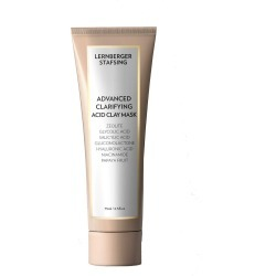 Lernberger Stafsing Advanced Clarifying Acid Clay Mask - 75ml found on Makeup Collection from Oxygen Boutique for GBP 57.34