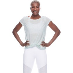 Body Glove Gale Classic Boat-Neck T-Shirt - Women's found on MODAPINS from The Last Hunt for USD $15.28
