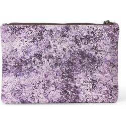Carry-All Pouch - Skin ( Vol . 4 ) in Blue/Purple/White by VIDA Original Artist found on Bargain Bro Philippines from SHOPVIDA for $30.00