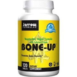 Bone-Up (Vegetarian) 120 Tabs by Jarrow Formulas found on Bargain Bro India from Herbspro - Dynamic for $18.95