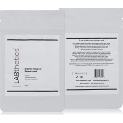 LABthetics Enzyme Skin Peel Renew Mask found on Bargain Bro UK from Face the Future