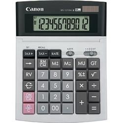 Canon WS1210HiIII Calculator