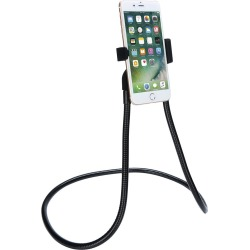 Costbuys  Universal Lazy Hanging Neck Phone Mount Necklace Support Bracket Holder Stand Quallity Cell Phone Accessories