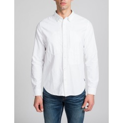 Prps Men Denim Button Down