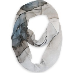 Infinity Eco Scarf - 'Oyster' by VIDA Original Artist found on Bargain Bro India from SHOPVIDA for $45.00