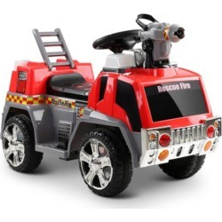 Fire Truck Electric Toy Car found on Bargain Bro Philippines from Simply Wholesale for $157.75