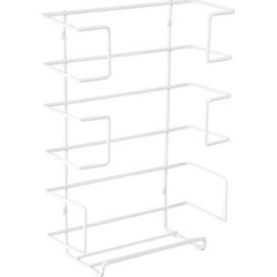 Wire Glove Dispenser Rack 3 Tier