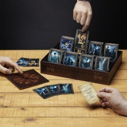 Official Harry Potter Ultimate Movie Quiz found on Bargain Bro UK from yellow bulldog