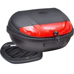 Motorbike Top Case 72 L For 2 Helmet found on Bargain Bro India from Simply Wholesale for $126.24