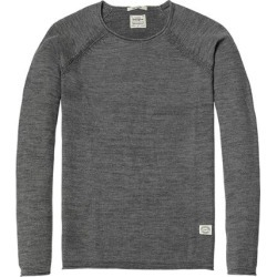Costbuys  Spring Sweater Men Slim Fit 100% Pure Cotton Pullover Male Knitted Sweater Male Fashion - 2 / XXL