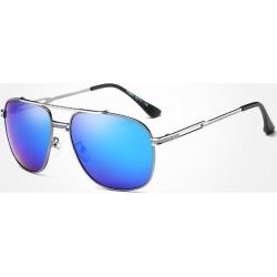 Original Lens Reflective Coating Driving Sunglasses