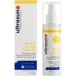Ultrasun UV Hair Protector found on Makeup Collection from Face the Future for GBP 25.99