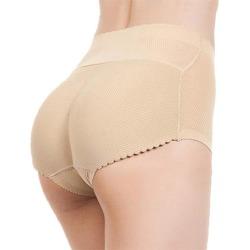 96bf2d54972 Costbuys Womens Butt Lifter Padded Hip Enhancer Shapewear Waist Trainer  Body Shaper Tummy Control Panties Underwear