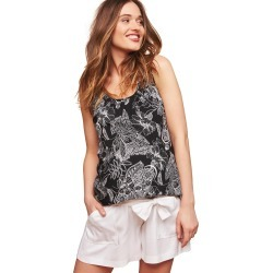 Motherhood Maternity - Secret Fit Belly Sash Belt Maternity Shorts - M found on Bargain Bro India from motherhood for $19.97