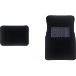 4Pcs Universal Fit Anti Slip Car Floor Mats