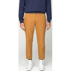 Ben Sherman Cropped Slim Trouser - Men's found on MODAPINS from The Last Hunt for USD $38.47