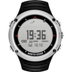 Costbuys  Man sport digital watch Waterproof Colorful sports watches Hours Running Swimming Altimeter Barometer Compass Weather