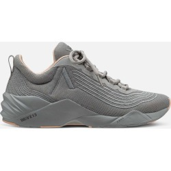 Arkk Avory Mesh W13 Sneakers in Ash Soft Peach Bandier found on MODAPINS from bandier for USD $110.00