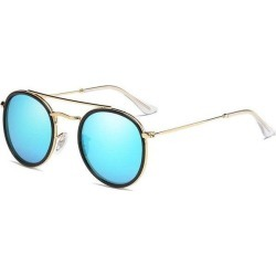 Costbuys  2018 women Round  HD Polarid sunglasses 3647 hot rayeds men Driving car male sun glasses UV400 - 0915 C2 / Without box found on Bargain Bro India from cost buys for $86.40