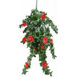 Hanging Rose Stem UV 85cm