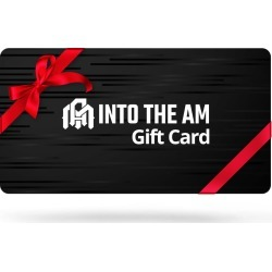 Gift Card found on Bargain Bro Philippines from INTO THE AM for $50.00