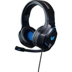 Multi-Format Gaming Headset (Xbox One/PS4/PC) found on Bargain Bro UK from yellow bulldog