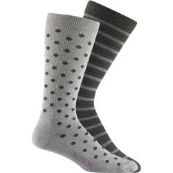 Women's Serena Crew Length Socks | Small | The Original Muck Boot Company