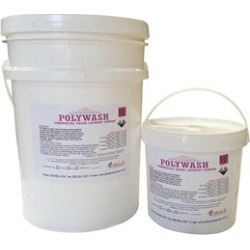 Commercial Grade Polywash Powder for Polyester
