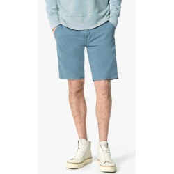 Joe's Jeans Brixton Trouser Short Canvas Colors Men's in Blue Haze | Size 42 | Cotton/Elastane found on MODAPINS from JOE's Jeans for USD $158.00
